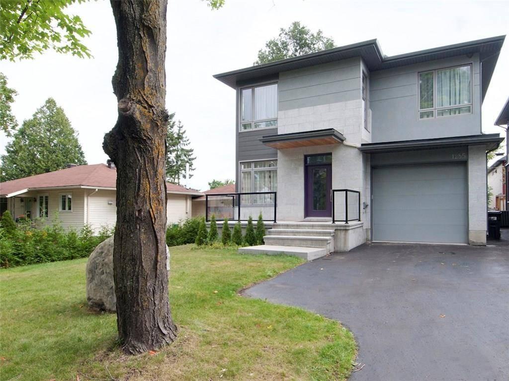 House for sale at 1285 Livingstone Ave Ottawa Ontario - MLS: 1168567