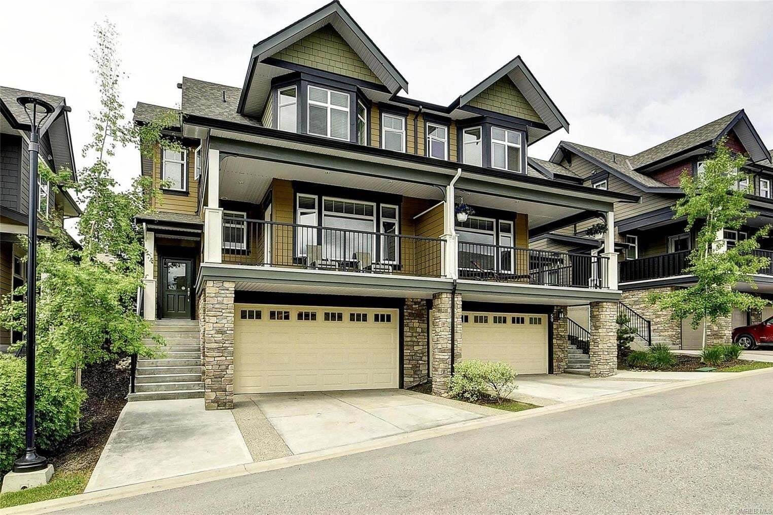 Townhouse for sale at 12850 Stillwater Ct Lake Country British Columbia - MLS: 10205472