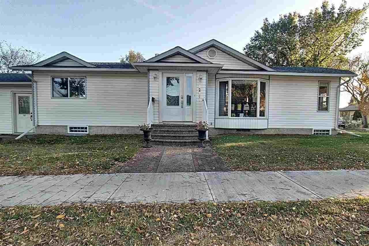 House for sale at 12851 104 St NW Edmonton Alberta - MLS: E4216689