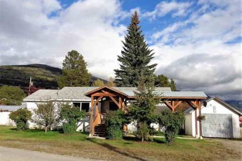 House for sale at 1286 2nd Ave Valemount British Columbia - MLS: R2368521