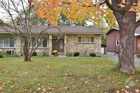 House for sale at 1286 Chattaway Ave Ottawa Ontario - MLS: 1212110