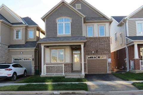 House for rent at 1286 Duignan Cres Milton Ontario - MLS: W4755319