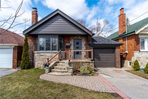 House for sale at 1286 Kingston Rd Toronto Ontario - MLS: E4409221