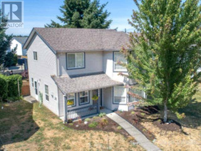 House for sale at 1286 Noel Ave Comox British Columbia - MLS: 457135