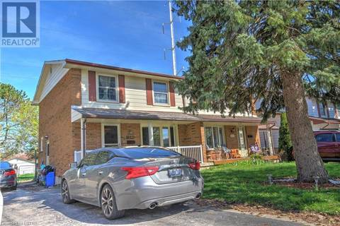 Home for sale at 1286 Sorrel Rd London Ontario - MLS: 194236