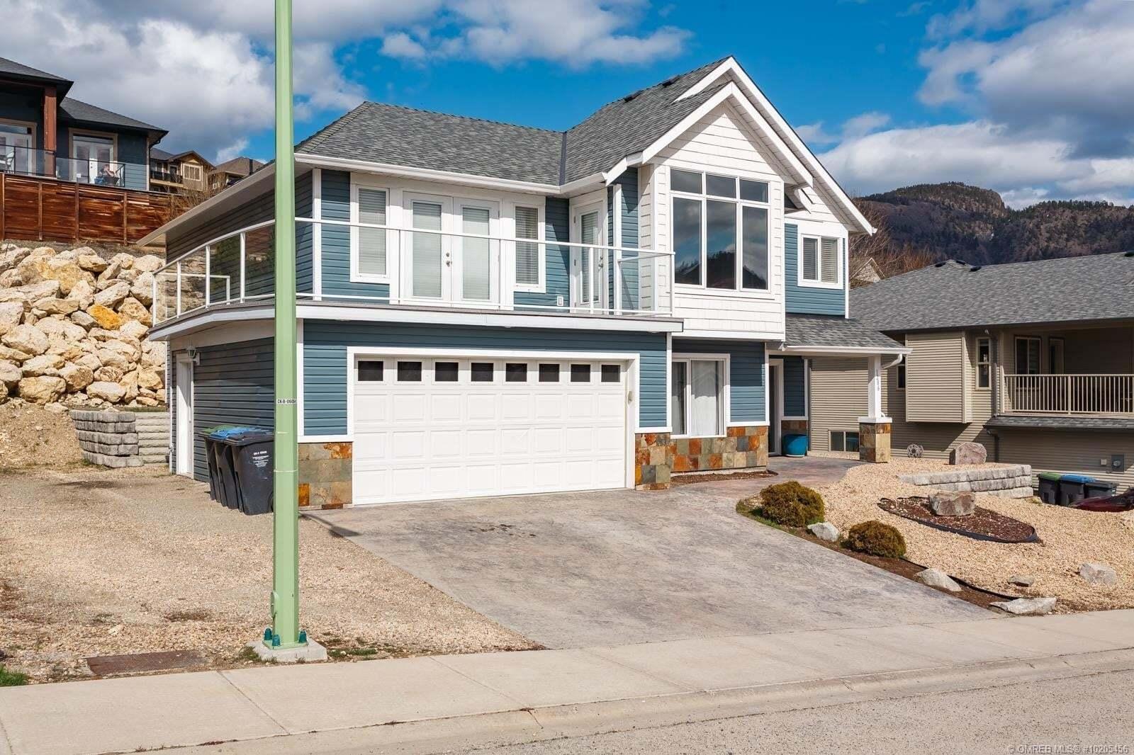 House for sale at 1286 Tanemura Cres Kelowna British Columbia - MLS: 10205456