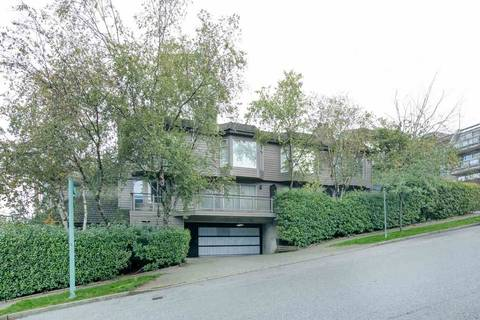 Townhouse for sale at 1286 6th Ave W Vancouver British Columbia - MLS: R2408291