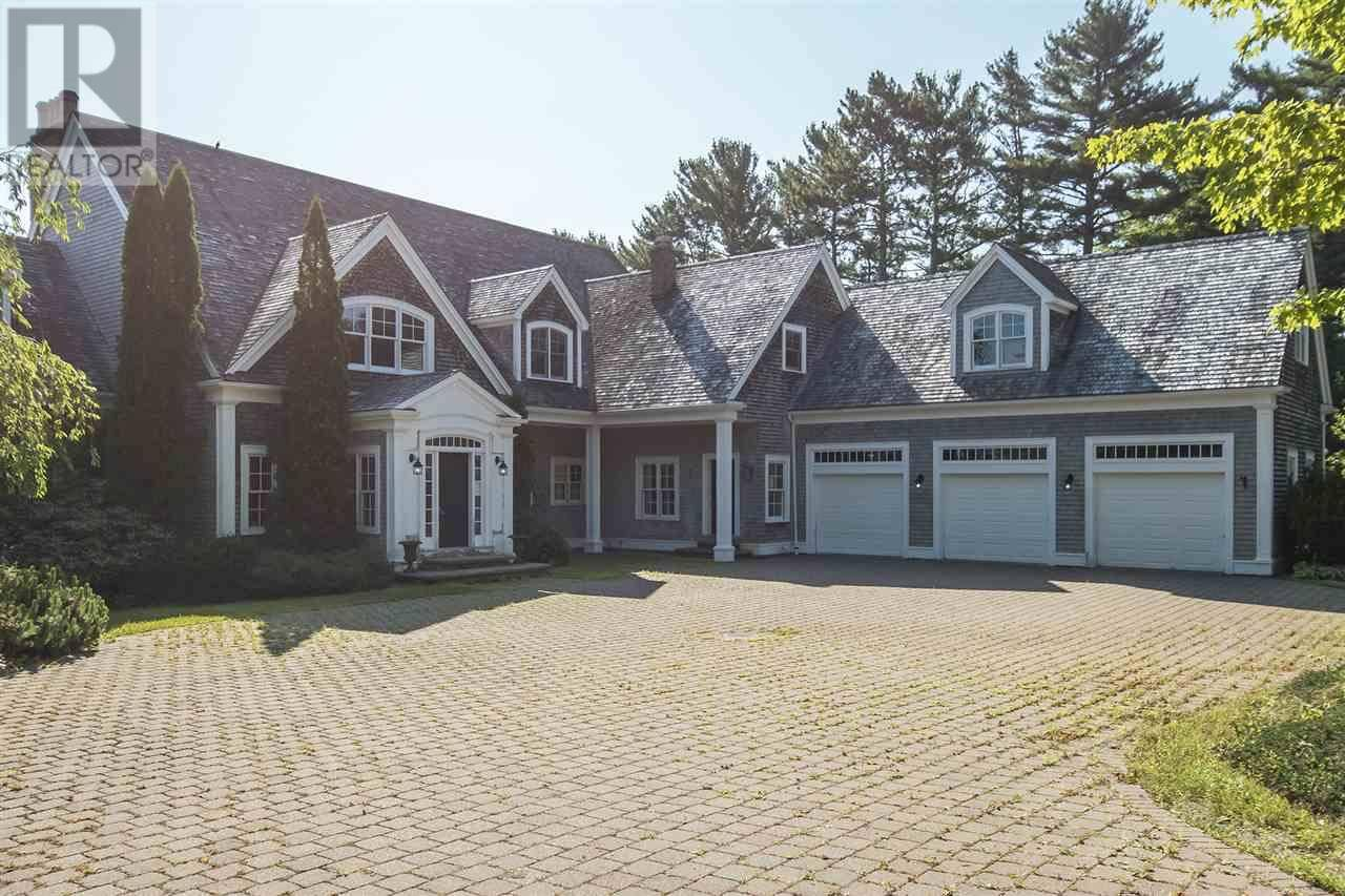 House for sale at 1287 331 Hy Pleasantville Nova Scotia - MLS: 201920190
