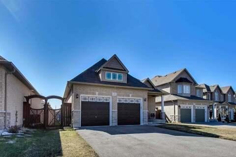 House for sale at 1287 Aldsworth Cres Oshawa Ontario - MLS: E4775384