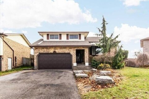 House for sale at 1287 Mcclure Ct Oshawa Ontario - MLS: E4994357