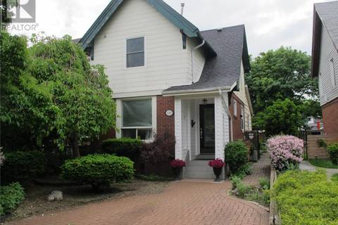 Townhouse for sale at 1287 Monmouth  Windsor Ontario - MLS: 19020012