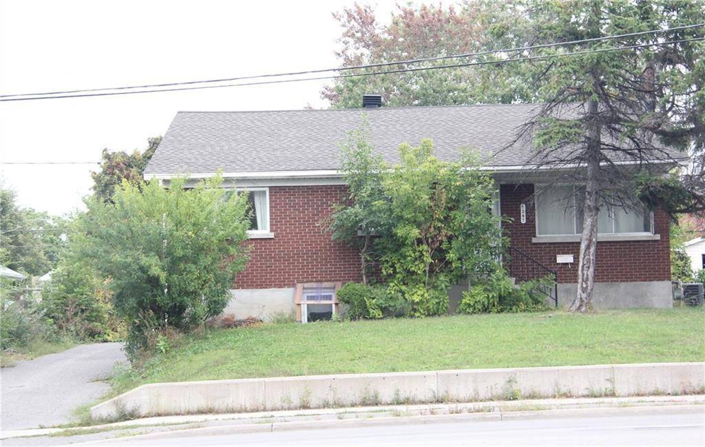 House for sale at 1287 Woodroffe Ave Ottawa Ontario - MLS: 1169709