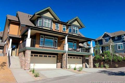 Townhouse for sale at 12875 Lake Hill Ln Lake Country British Columbia - MLS: 10184765