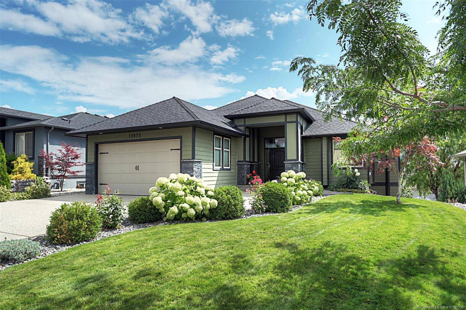 House for sale at 12875 Shoreline Dr Lake Country British Columbia - MLS: 10199350