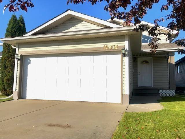 House for sale at 12876 151 Ave Nw Edmonton Alberta - MLS: E4176667