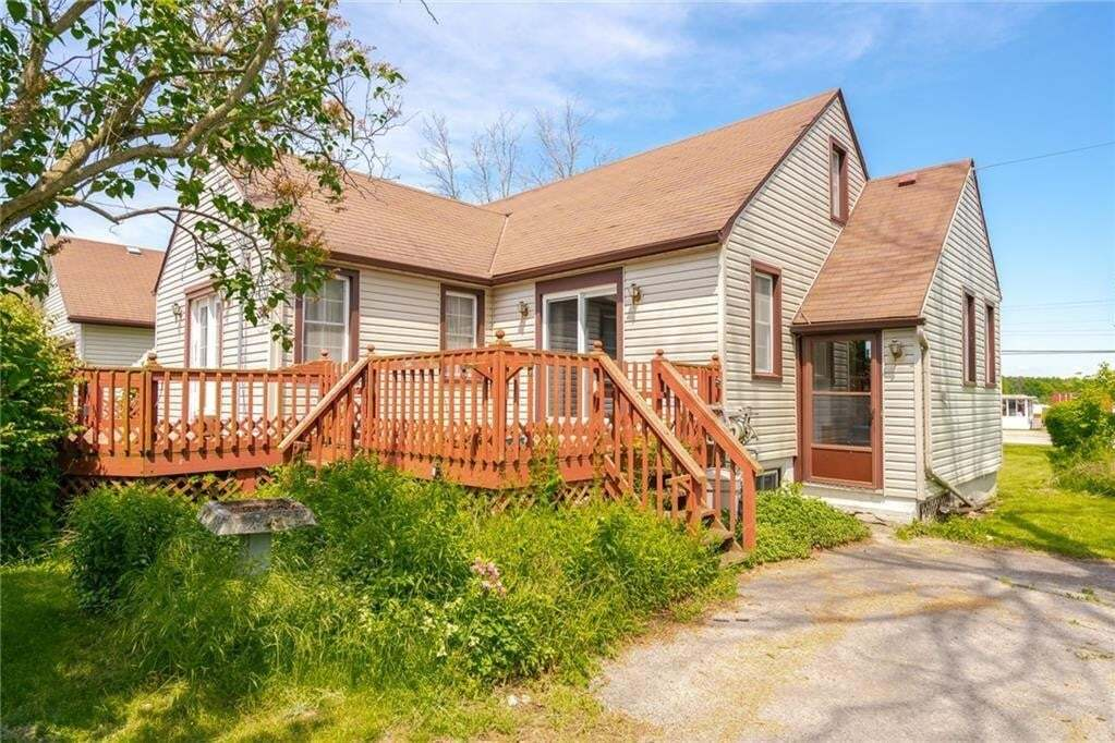 House for sale at 12876 Old Lakeshore Rd Wainfleet Ontario - MLS: 30810799