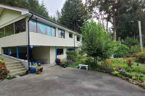 House for sale at 12878 Dogwood Dr Madeira Park British Columbia - MLS: R2505833