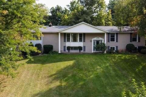 House for sale at 1288 Britannia Rd Burlington Ontario - MLS: W4928353