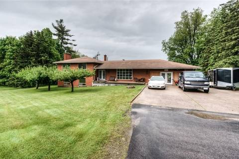 House for sale at 1288 Centre Rd Flamborough Ontario - MLS: H4055361