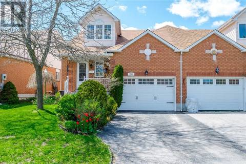 Townhouse for sale at 1288 Eagle Cres Peterborough Ontario - MLS: 197241