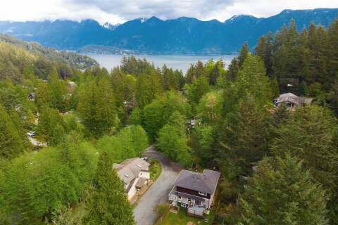 House for sale at 1288 Eaglecliff Rd Bowen Island British Columbia - MLS: R2453311