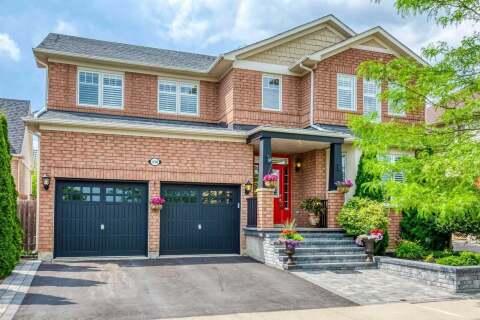 House for sale at 1288 Ellenton Cres Milton Ontario - MLS: W4823982