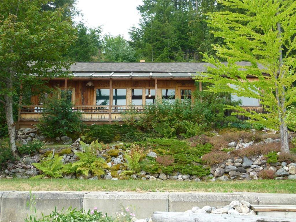 House for sale at 1288 Green Rd Balfour British Columbia - MLS: 2436894