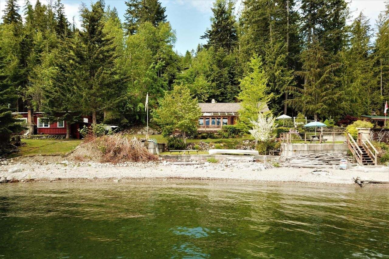 House for sale at 1288 Green Road  Balfour British Columbia - MLS: 2451753
