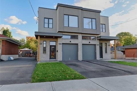 House for rent at 1288 Kilborn Ave Ottawa Ontario - MLS: 1151630