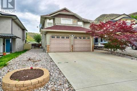 House for sale at 1288 Raven Dr Kamloops British Columbia - MLS: 152440