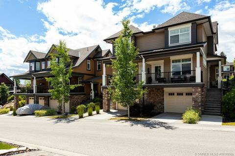 Townhouse for sale at 12889 Lake Hill Ln Lake Country British Columbia - MLS: 10185566