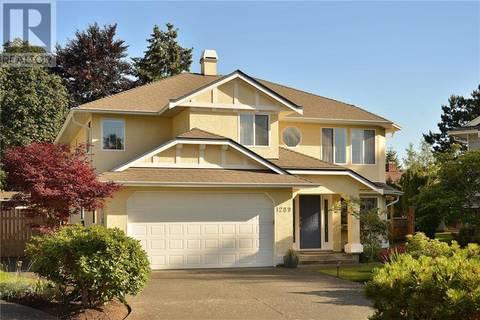 House for sale at 1289 Davis Ct Victoria British Columbia - MLS: 412244