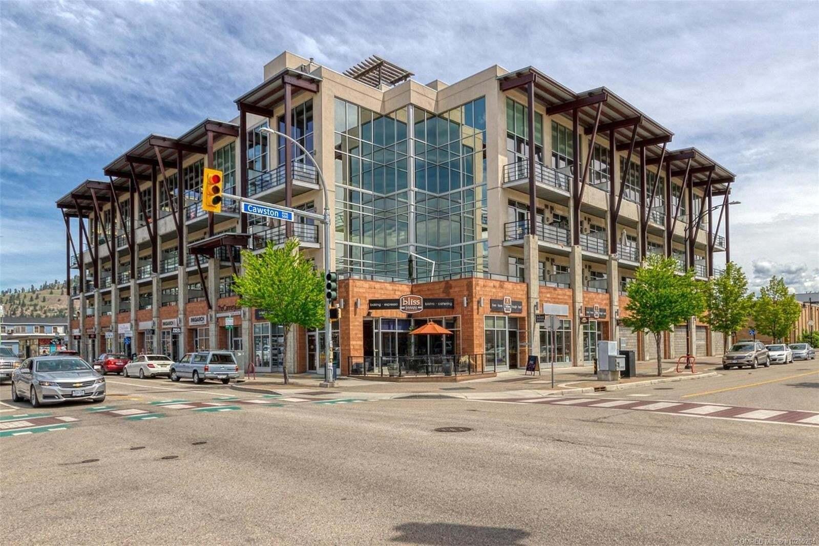 Home for sale at 1289 Ellis St Kelowna British Columbia - MLS: 10205204