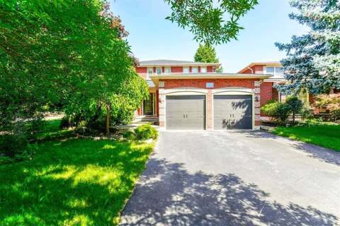 House for sale at 1289 Fairmeadow Tr Oakville Ontario - MLS: W4792889