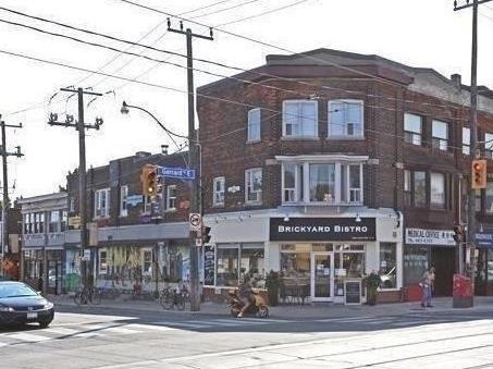 For Sale: 1289 Gerrard Street, Toronto, ON | 7 Bath Property for $2,085,000. See 17 photos!