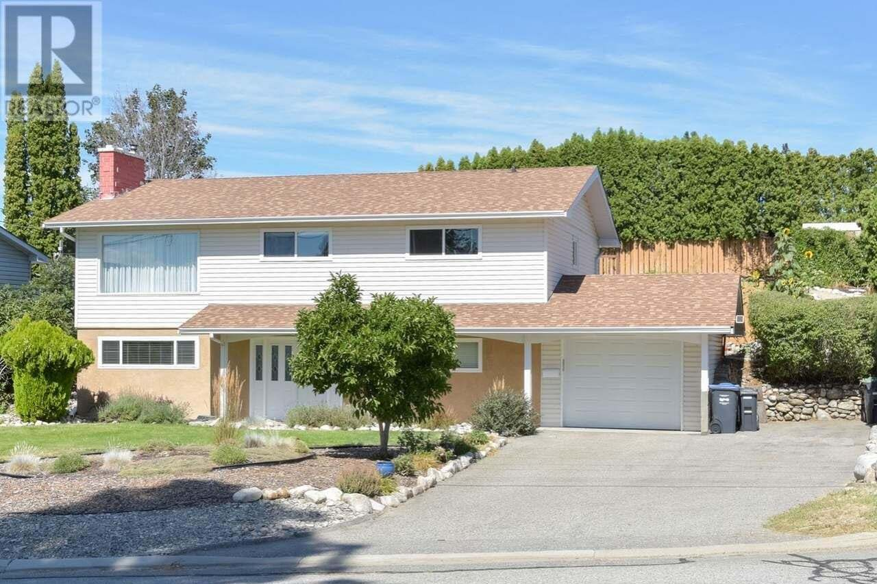 House for sale at 1289 Maccleave Ave Penticton British Columbia - MLS: 185826