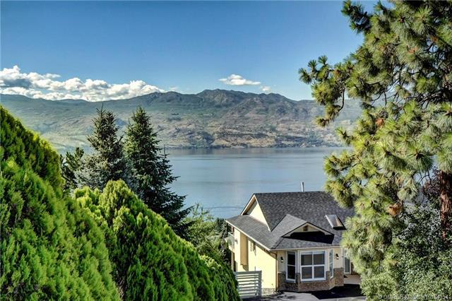 For Sale: 1289 Menu Road, West Kelowna, BC | 3 Bed, 2 Bath House for $669,000. See 43 photos!