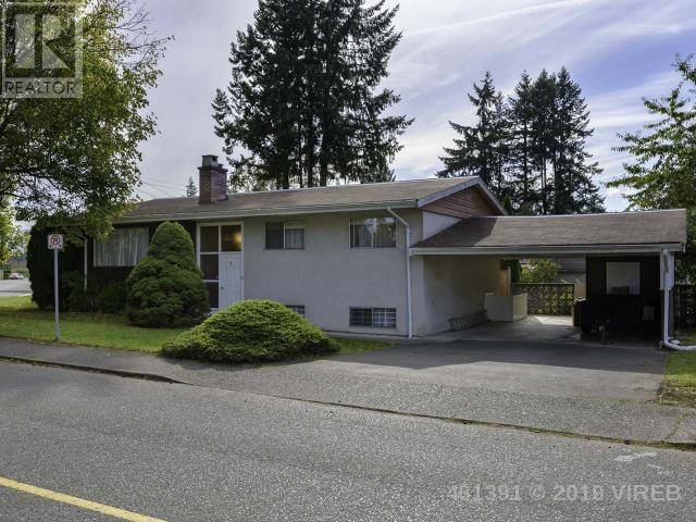 House for sale at 1289 Stewart Ave Courtenay British Columbia - MLS: 461391