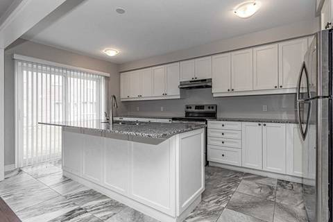 Townhouse for sale at 1000 Asleton Blvd Unit 129 Milton Ontario - MLS: W4729311