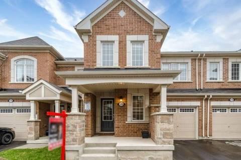 Townhouse for sale at 1000 Asleton Blvd Unit 129 Milton Ontario - MLS: W4739380