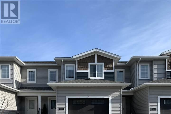 Townhouse for sale at 10104 114a Ave Unit 129 Fort St. John British Columbia - MLS: R2519130