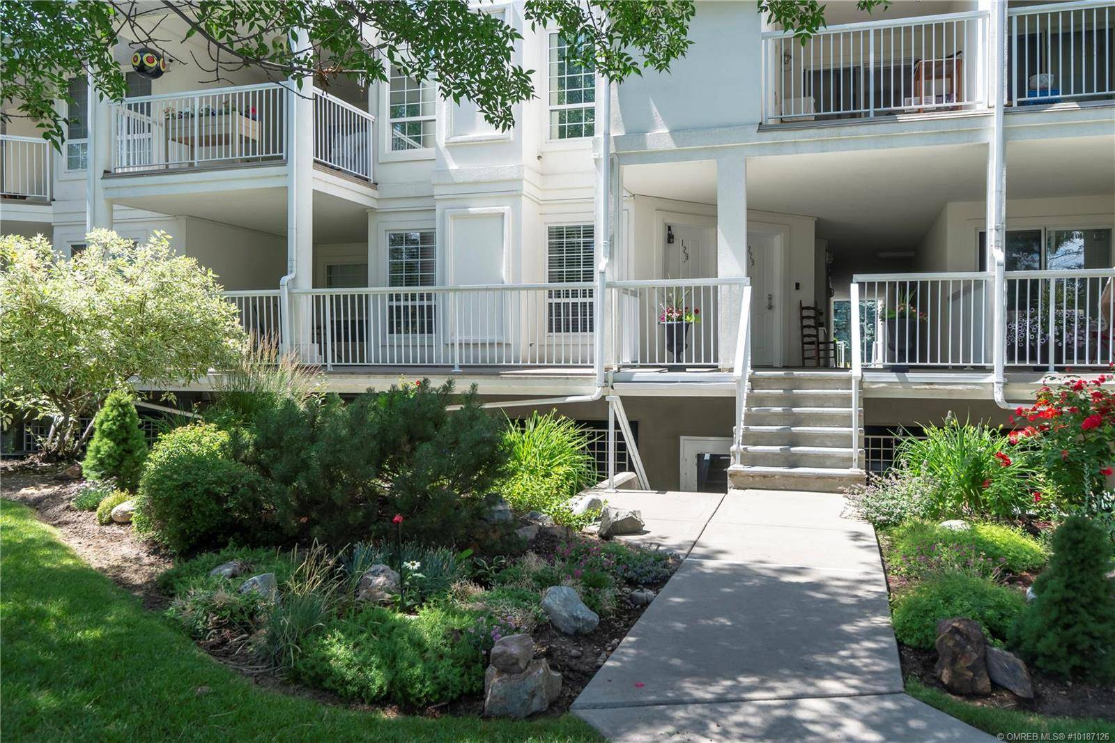 Townhouse for sale at 1200 Cameron Ave Unit 129 Kelowna British Columbia - MLS: 10187126