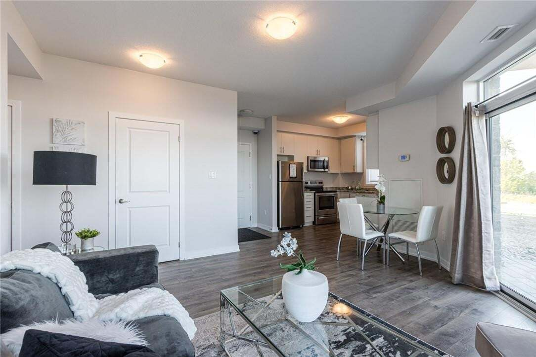 Condo for sale at 125 Shoreview Pl Unit 129 Stoney Creek Ontario - MLS: H4079153