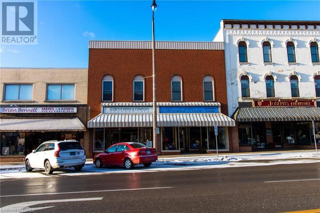 129 - 133 Broadway Street, Tillsonburg   Image 1