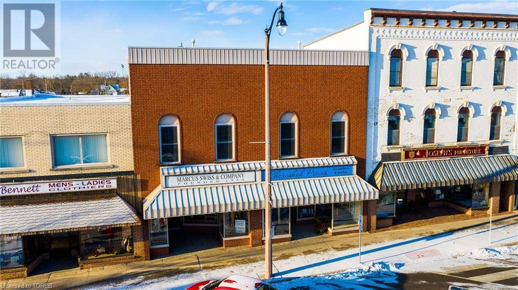 129 - 133 Broadway Street, Tillsonburg   Image 2