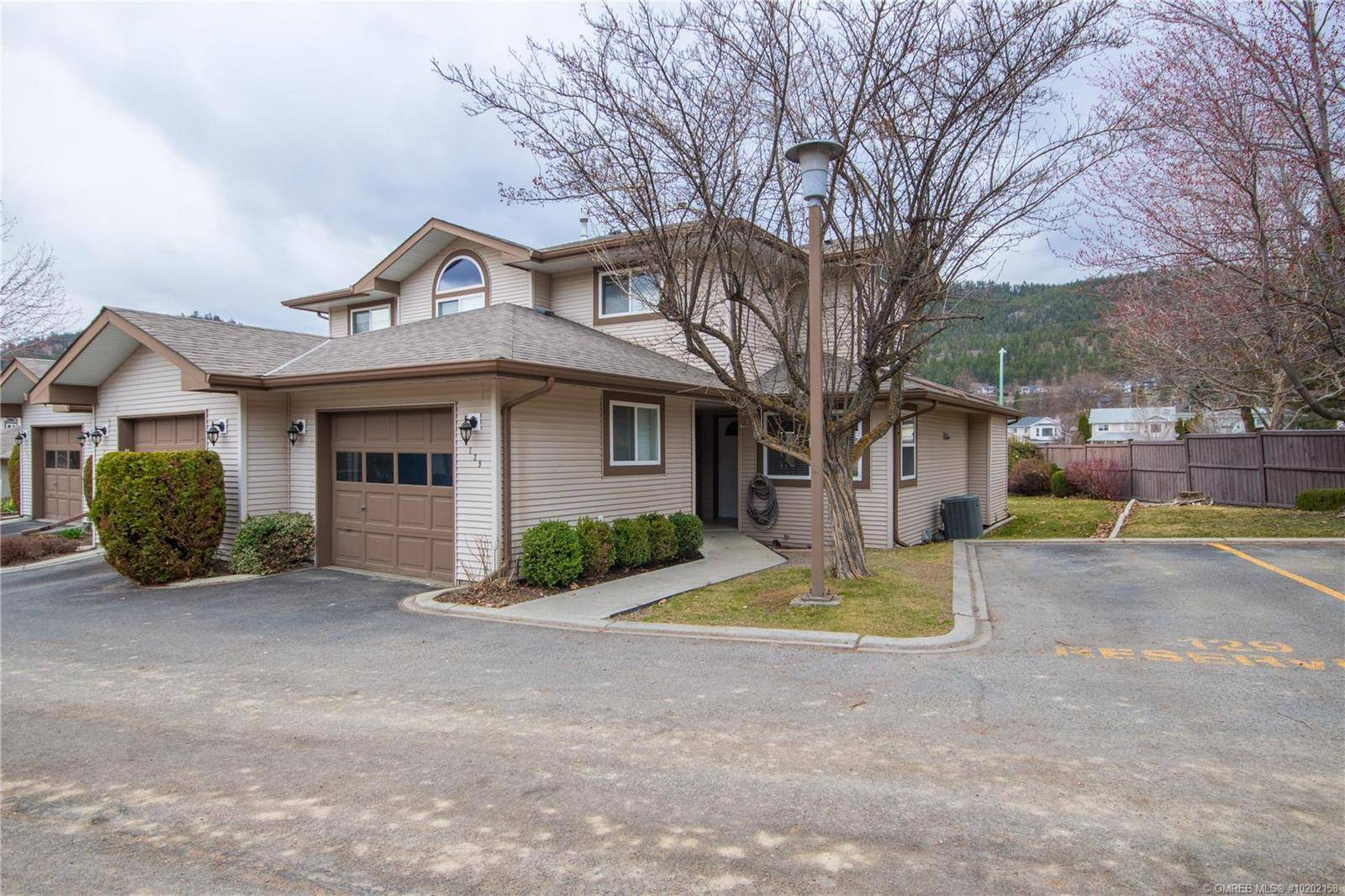 Townhouse for sale at 133 Wyndham Cres Unit 129 Kelowna British Columbia - MLS: 10202158