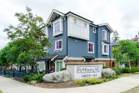 Townhouse for sale at 14833 61 Ave Unit 129 Surrey British Columbia - MLS: R2387029