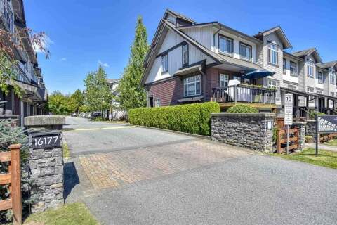 Townhouse for sale at 16177 83 Ave Unit 129 Surrey British Columbia - MLS: R2481412