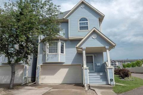 Townhouse for sale at 1670 Jamha Rd Nw Unit 129 Edmonton Alberta - MLS: E4162408