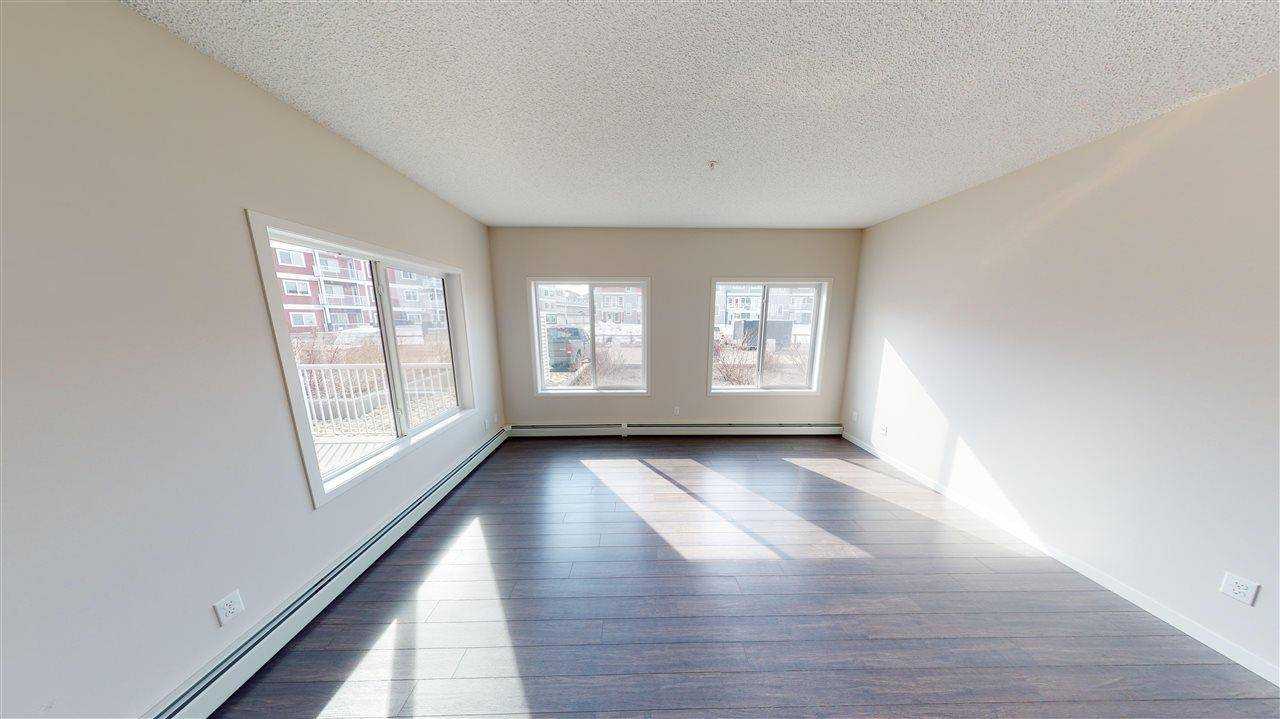 Condo for sale at 1820 Rutherford Rd Sw Unit 129 Edmonton Alberta - MLS: E4192349